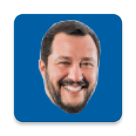 Salvini Stickers APK