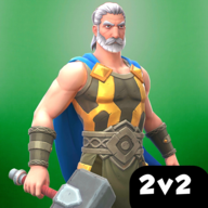 Rumble Arena APK