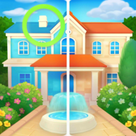 Find Differences: Design the Manor APK