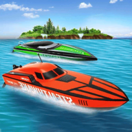 Kayak Racing Simulator 2k18: 3D Racing Boat Games APK
