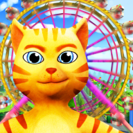 Cat Theme and Amusement Park Fun APK