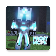 Frost Skins MCPE APK