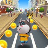 Pet Runner Cat Rush APK