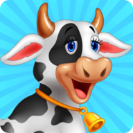 Cow Business Dairy Tycoons APK
