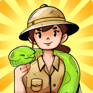 Idle Zoo Tycoon APK