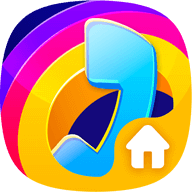 Color Flash Launcher APK