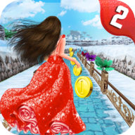 Princess Running To Home - Road To Temple 2 APK