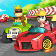 Super Racing GO APK