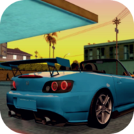 S2000 Drift and Driving Simulator APK