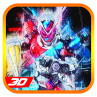Rider Heroes : Zi-o Fighter Henshin Legend APK