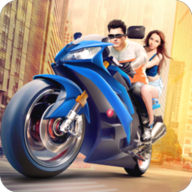 Furious City Moto Bike Racer APK