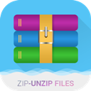 Unzip Files APK