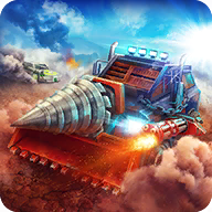 Crushed Cars 3D APK