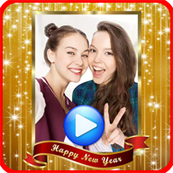New Year Video Maker APK