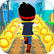 Subway Train Surf Plus APK