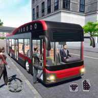 Bus Driver Simulator Life 3D - Bus Driving Game APK