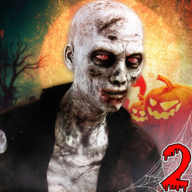 Real zombie hunter 2: FPS Shooting in Army Bunker APK