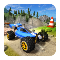Toy Truck Rally APK