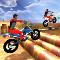 Real Bike Stunt Tricks Master APK