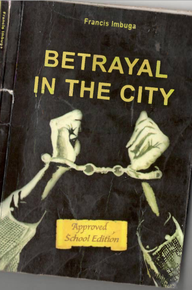 Betrayal in the City APK