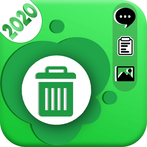 WhatsDeleted - Recover Deleted Messages 2020 APK