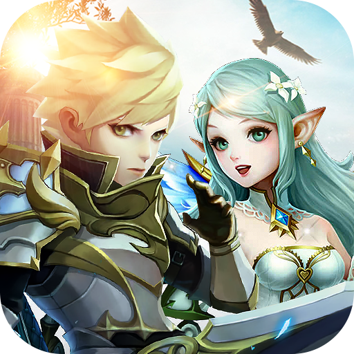 Heart of Time: Elements and Order APK