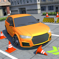 Real Parking Simulator APK