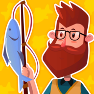 Idle Fisher Tycoon APK
