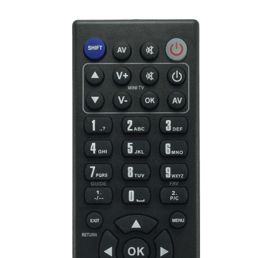 Remote for Mediaset Premium APK