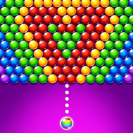 Bubble Crush Game APK
