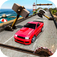 Speed Car Bumps Challenge APK