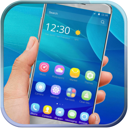 Theme for Oppo APK 1 1 6 - download free apk from APKSum