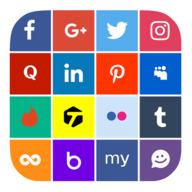 Social Network All in One APK