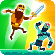 Ragdoll Warriors APK