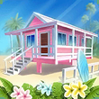 Tropical Forest Match 3 Story APK