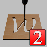 Wood Carving Game 2 APK