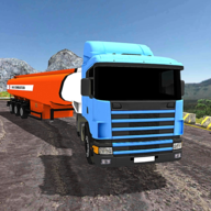 Mountain Trucks APK