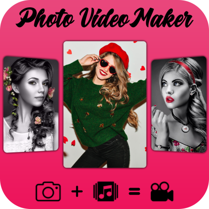 Photo Video Maker With Color Splash Effect APK