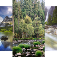 Yosemite National Park APK