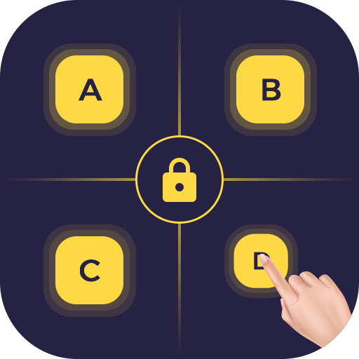 Knock Lock Screeen APK