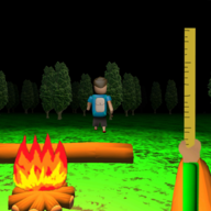 Play for Angry Teacher Camping APK