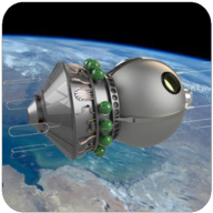 Vostok Space Flight Agency APK