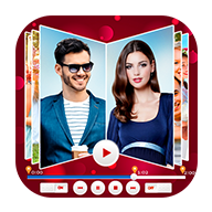 Love Video Maker With music Pro APK