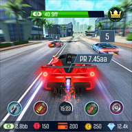 Nitro Racing GO APK