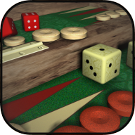 Backgammon V+ APK