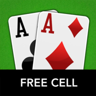 Free Cell Solitaire APK