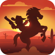 Outlaws: Wild West APK