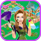 Home Cleaning and Decoration APK