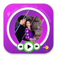 Video Maker with Music APK