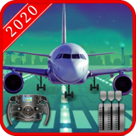 Airplane Flight APK
